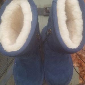 Tiddler Girls ugg boots w/o Box